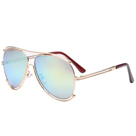 Ericdress Classic Hollow Sunglasses
