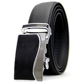 Ericdress Men's Rectangle Automatic Belt