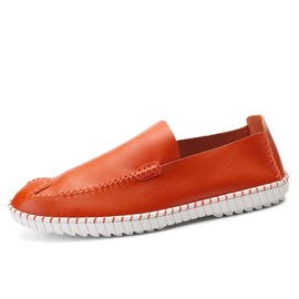 Ericdress Spring Solid Color Men's Casual Shoes