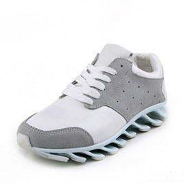 Ericdress Popular Solid Color Men's Athletic Shoes
