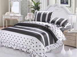 Ericdress Eternal Love Cotton Bedding Sets