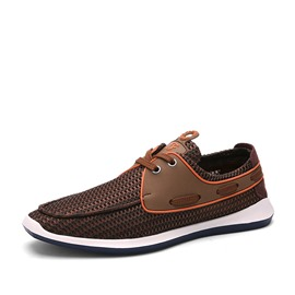 Ericdress New Mesh Patchwork Men's Casual Shoes