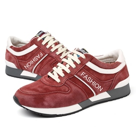 Ericdress Breathable Lace up Men's Athletic Shoes