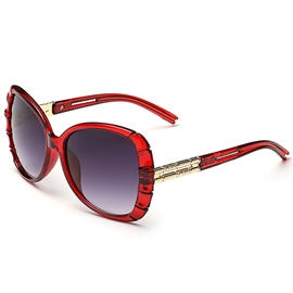Ericdress Fashion Hollow Sunglasses