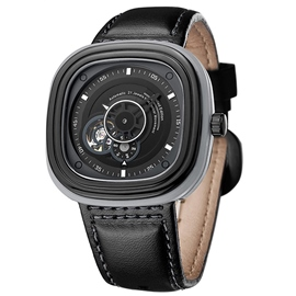 Ericdress Manliness Automatic Mechanical Watch