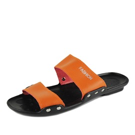 Ericdress Chic Clip Toe Men's Sandals