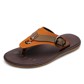 Ericdress Modern Clip Toe Men's Sandals