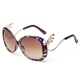 Ericdress Phoenix Design Sunglasses