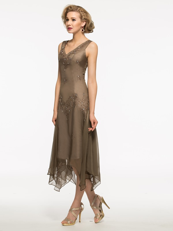 Ericdress Beautiful High Low Mother Of The Bride Dress