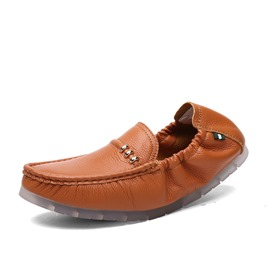 EricdressThread Slip-On Men's Loafers
