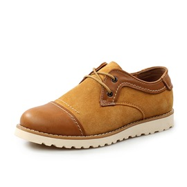 Ericdress Retro Open Door Men's Casual Shoes