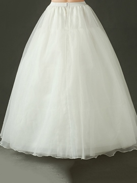 Ericdress High Quality Ball Gown Wedding Petticoat
