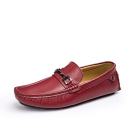 Ericdress Cool Men's Moccasin-Gommino