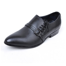 Ericdress Point Toe Office Men's Oxfords