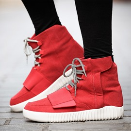 Ericdress Hot Selling Lace up Men's Sneakers