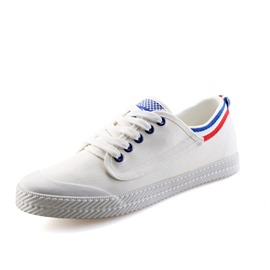Ericdress New Breathable Men's Canvas Shoes