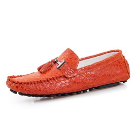 Ericdress New Pu Men's Moccasin-Gommino