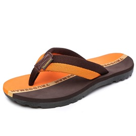 Ericdress Casual Thong Men's Beach Sandals