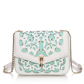 Ericdress Flower Hollow Crossbody Bag