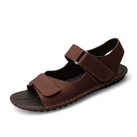 Ericdress Modern Open Toe Men's Sandals