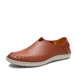 Ericdress Special Solid Color Men's Casual Shoes