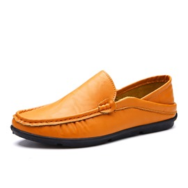 Ericdress New Chic Men's Moccasin-Gommino