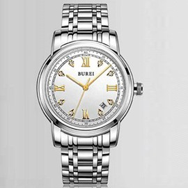 Automatic Mechanical Movement Watch
