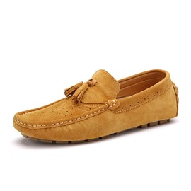 Ericdress Fashion Tassels Men's Casual Shoes