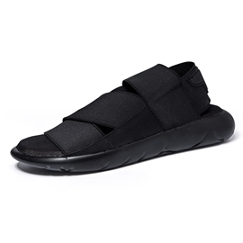 Ericdress Open Toe Elastic Band Men's Sandals
