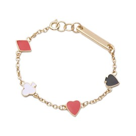 Poker Color Bracelet