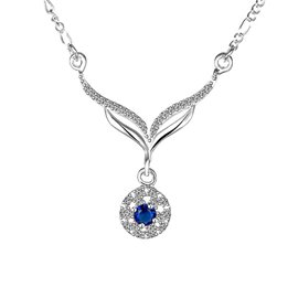 Stunning Design Shine Diamond Necklace