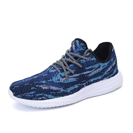 Ericdress Popular Mesh Breathable Men's Athletic Shoes