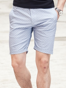 Ericdress Polka Dots Vogue Men's Shorts