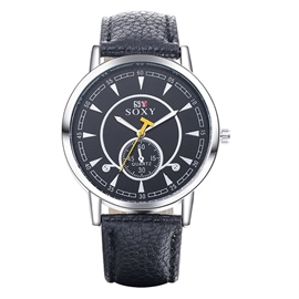 Ericdress Personality Men's Alloy Quartz Watch