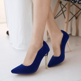 Ericdress Princess Point Toe Pumps