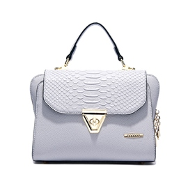 Ericdress All Match Serpentine Handbag