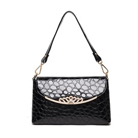 Ericdress Temperament Stone Pattern Shoulder Bag