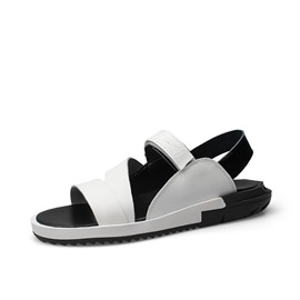 Ericdress New Open Toe Men's Beach Sandals