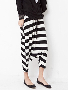 Ericdress Fashion Harem Pants
