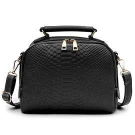 Ericdress European Style Serpentine Handbag