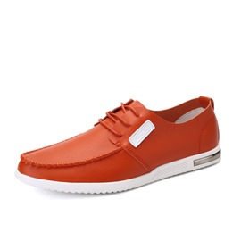 Ericdress Trendy Solid Color Men's Casual Shoes