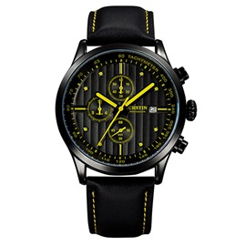 Ericdress Multifunction Men's Sport Watch