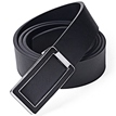 Ericdress Versatile Men's Nubuck Leather Smooth Belt