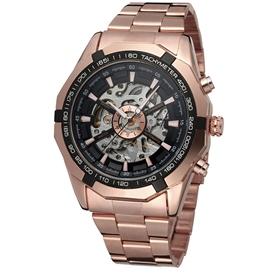 Ericdress Casual Men's Automatic Mechanical Watch