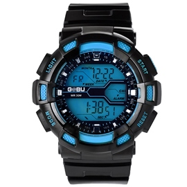 Ericdress Vogue Men's Sport Digital Watch