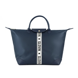 Ericdress Letter Decorated Nylon Tote Bag
