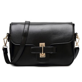 Ericdress Retro Messenger Crossbody Bag