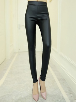 Ericdress Skinny Leggings Pants