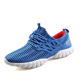Ericdress Cool Mesh Cut Out Men's Athletic Shoes