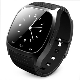 Ericdress LCD Panel Smart Watch For Men